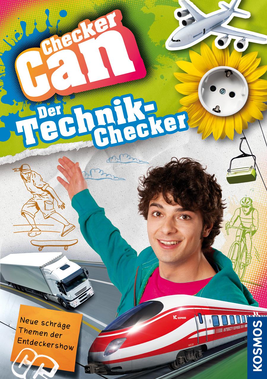 Der Checker Can