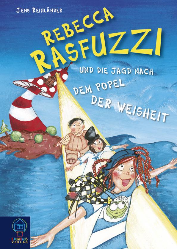 Rebecca Rasfuzzi