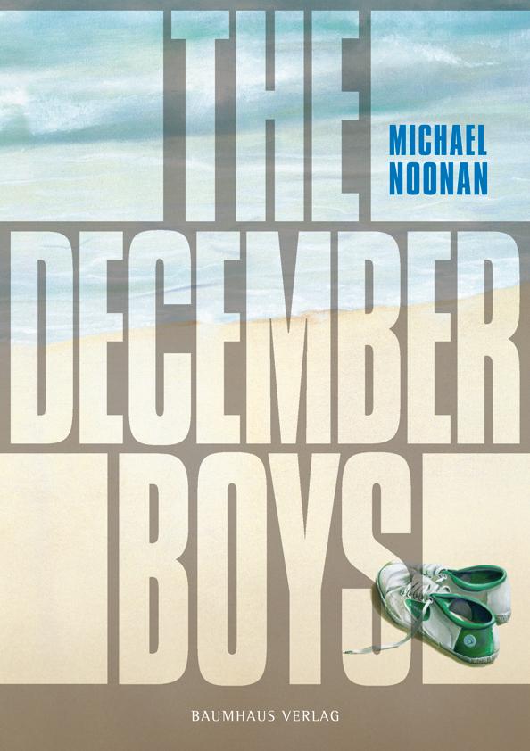The Decemberboys