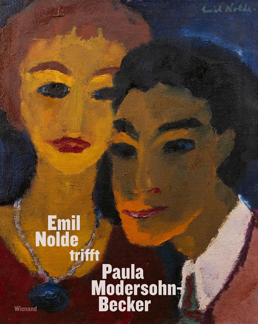 Emil Nolde trifft Paula Modersohn-Becker