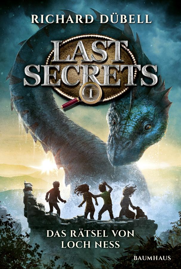 Die Last-Secrets-Reihe