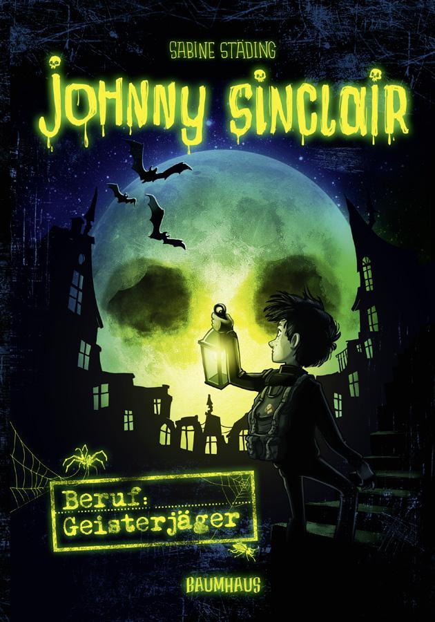 Die Jonny-Sinclair-Reihe