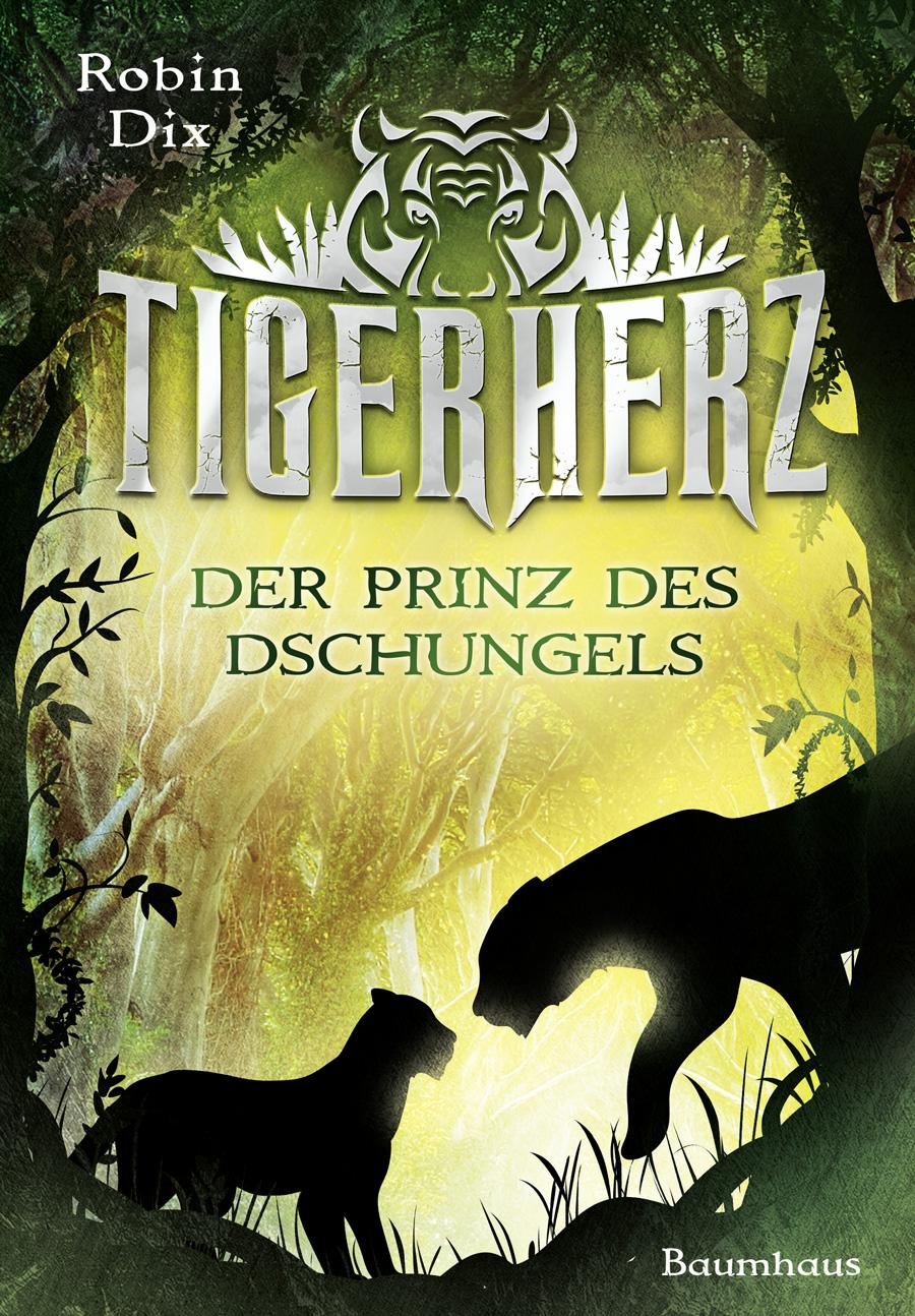 Die Tigerherz-Reihe