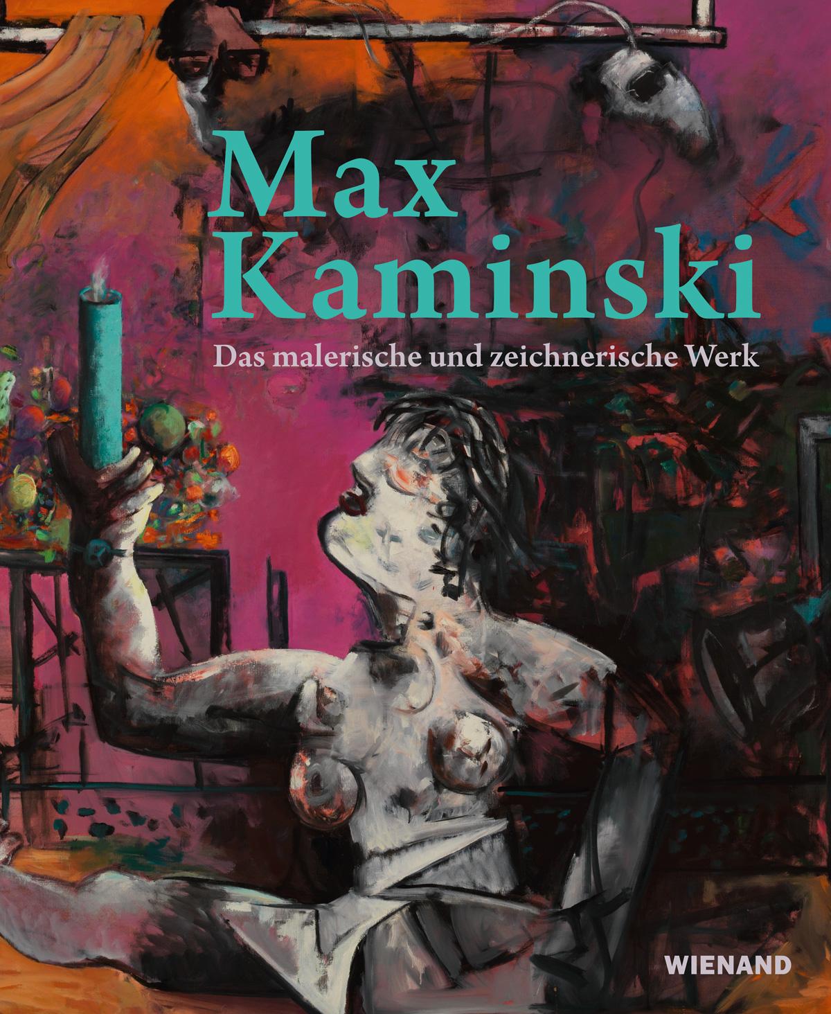 Max Kaminski